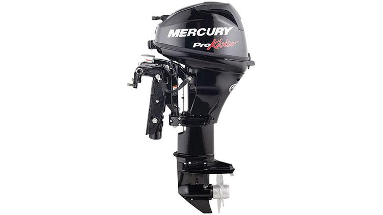 Mercury F15 ELHPT ProKicker EFI