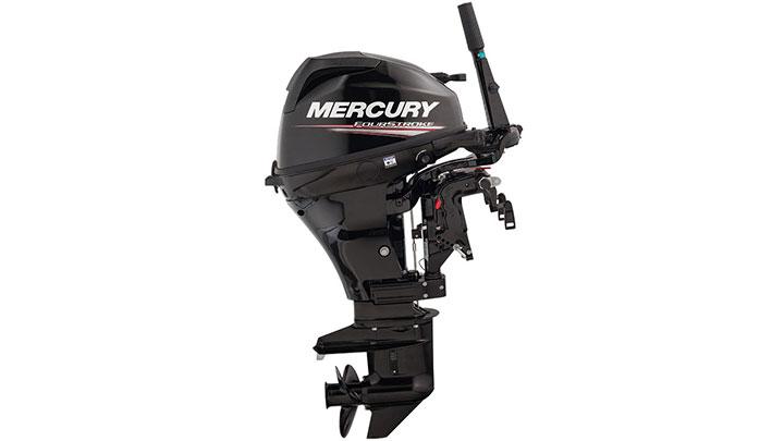 Mercury F15 M/ML: Mercury Sommarkampanj