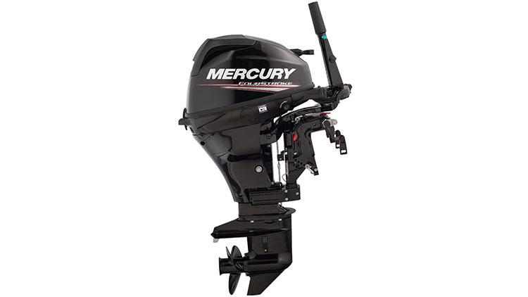Mercury F15 M/ML