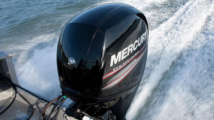 Mercury F150 ELPT/EXLPT/CXL EFI