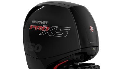 Mercury F150 ELPT PROXS EFI: Mercury re-powering kampanj