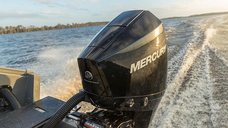 Mercury F175 V6 DTS