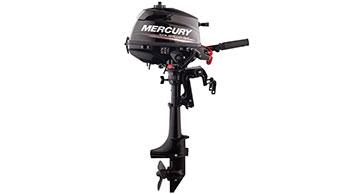 Mercury F2,5 M