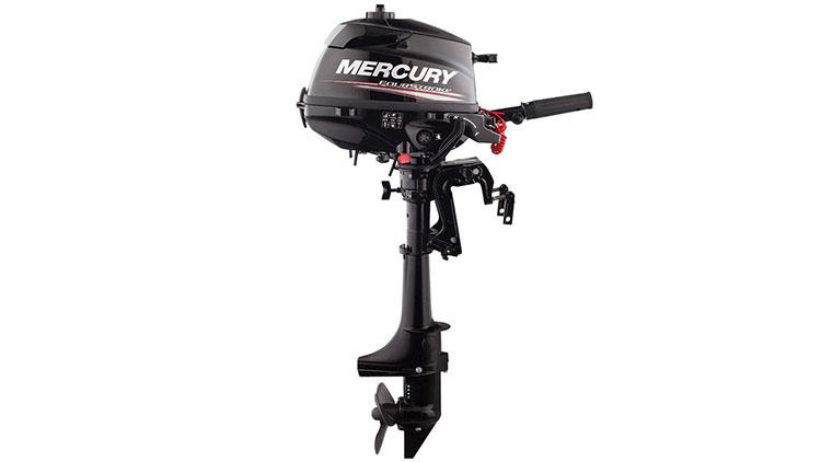 Mercury F2,5 MH