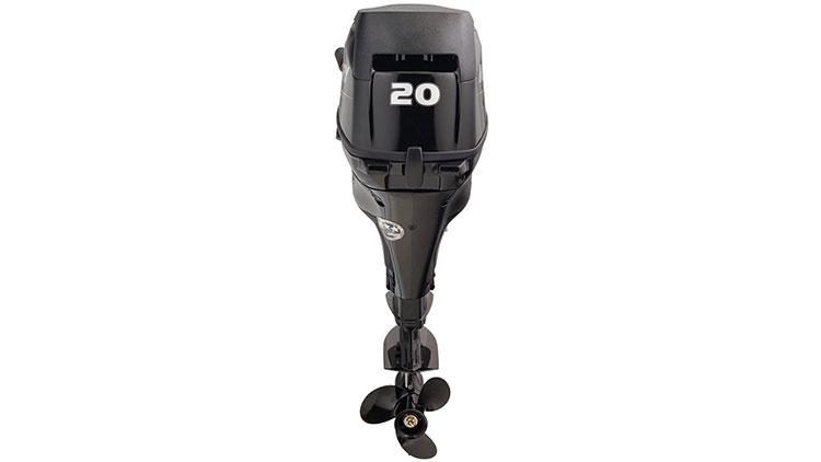 Mercury F20 E/EL EFI