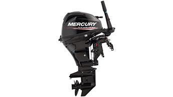 Mercury F20 ELHPT