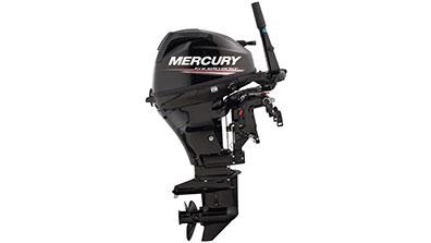 Mercury F20 ELHPT EFI