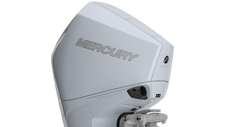 Mercury F200 V6 DTS