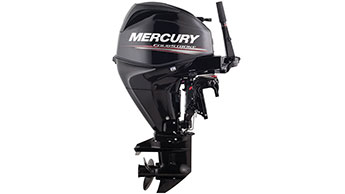 Mercury F25 M/ML EFI