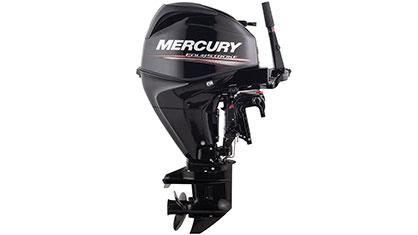 Mercury F25 MH/MLH EFI: Mercury Vårkampanj