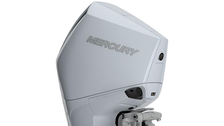 Mercury F250 V8 AM DTS