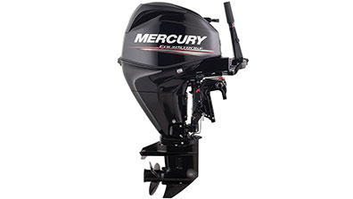 Mercury F30 ELHPT EFI