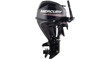 Mercury F30 ELHPT EFI: Mercury sommarkampanj