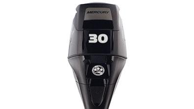 Mercury F30 ELPT EFI CT