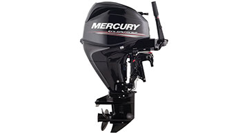 Mercury F30 M/ML GA EFI