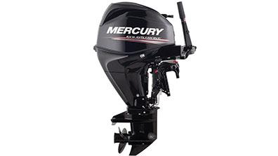 Mercury F30 M/ML GA EFI