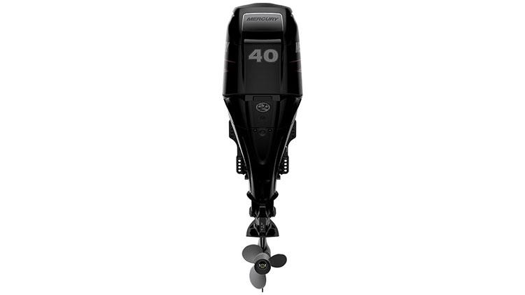 Mercury F40 E/EL EFI