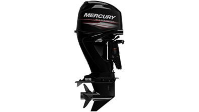 Mercury F40 ELPT EFI (4 cyl)