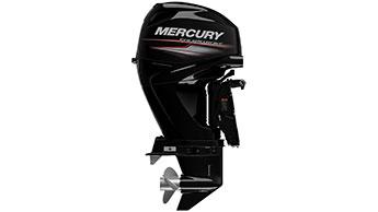 Mercury F40 EPT/ELPT EFI