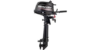 Mercury F5 M/MLA