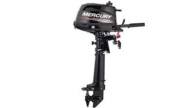 Mercury F5 MH/MLH