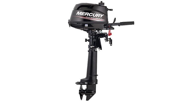 Mercury F5 M/MLA: Mercury sommarkampanj