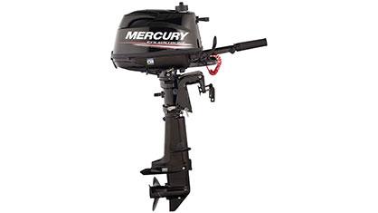 Mercury F6 MH/MLH: Mercury Sommarkampanj