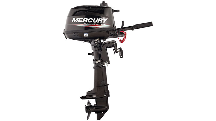 Mercury F6 M/ML: Mercury Sommarkampanj