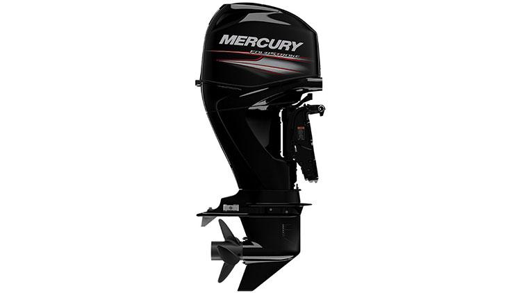 Mercury F60 ELPT EFI