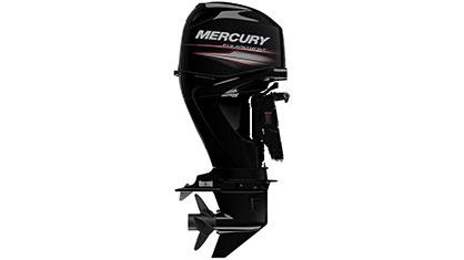 Mercury F60 ELPT EFI CT: Mercury re-powering kampanj