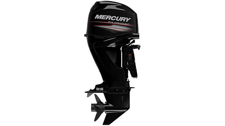 Mercury F60 ELPT EFI CT