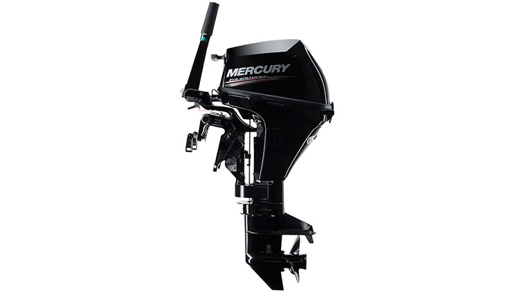 Mercury F8 M/ML