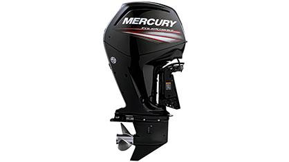 Mercury F80 ELPT EFI: Mercury Vårkampanj