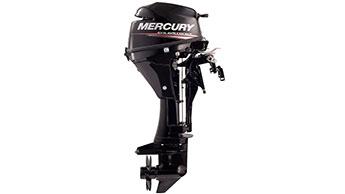 Mercury F9.9 EL