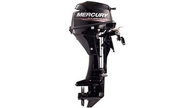 Mercury F9.9 ELH CT
