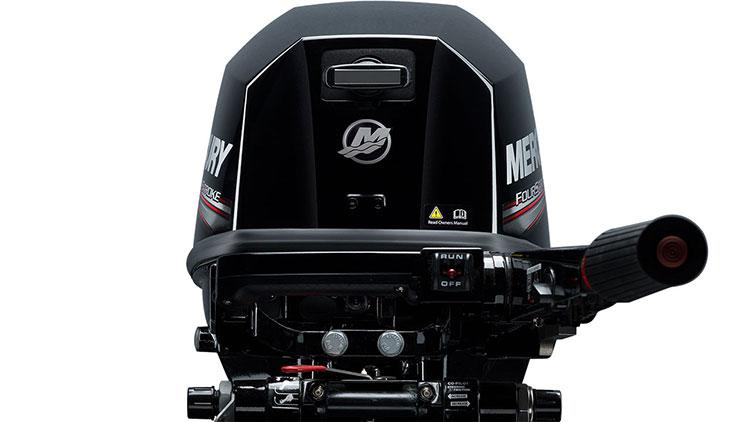 Mercury F9.9 MH/MLH/MXLH