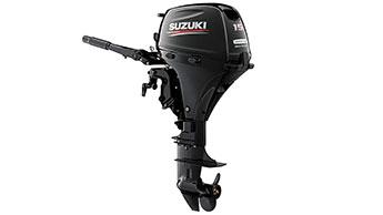 Suzuki DF 15 ATL