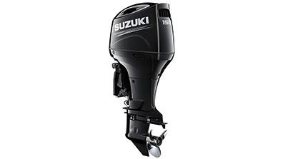 Suzuki DF 150 APL/APX