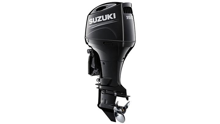 Suzuki DF 150 APL/APX: Suzuki höstkampanj