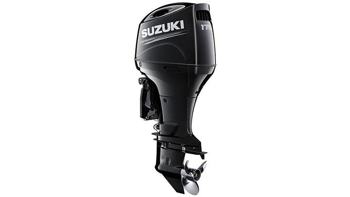 Suzuki DF 175 APL/APX: Repowering-kampanj Suzuki