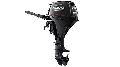 Suzuki DF 20 ARS/ARL