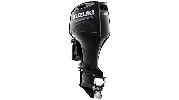 Suzuki DF 200 APL/APX: Suzuki höstkampanj