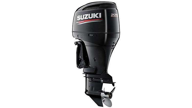 Suzuki DF 225 TX/ZX