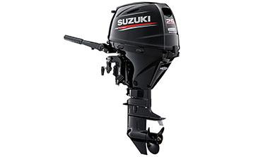 Suzuki DF 25 ATHL