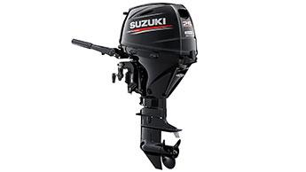 Suzuki DF 25 ATL