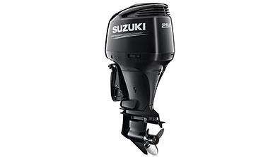 Suzuki DF 250 APX/APXX