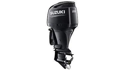 Suzuki DF 250 APX/APXX: Suzuki Höstkampanj 2018