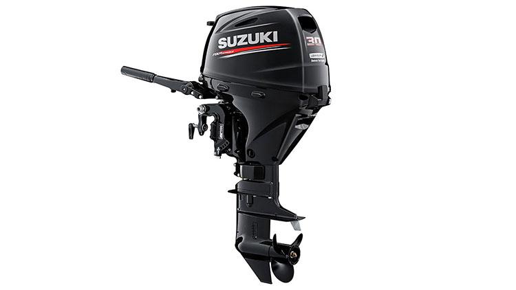 Suzuki DF 30 ATHL