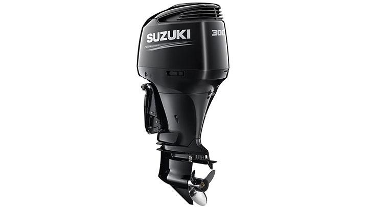 Suzuki DF 300 APX/APXX: Suzuki höstkampanj