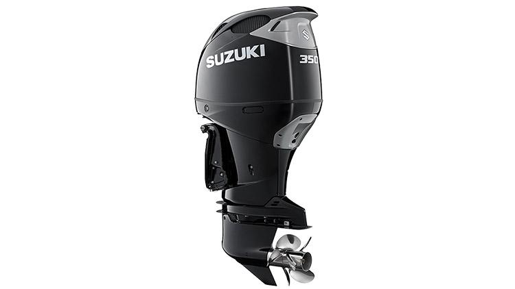 Suzuki DF 350 ATX/ATXX